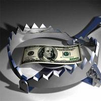 финансовый капкан