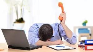 вызвать у неплательщика ощущение психологической усталости