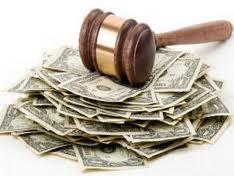 штрафы и неустойки банков