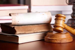 знания в сфере юриспруденции