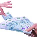 Потребность в кредите – реальная и мнимая
