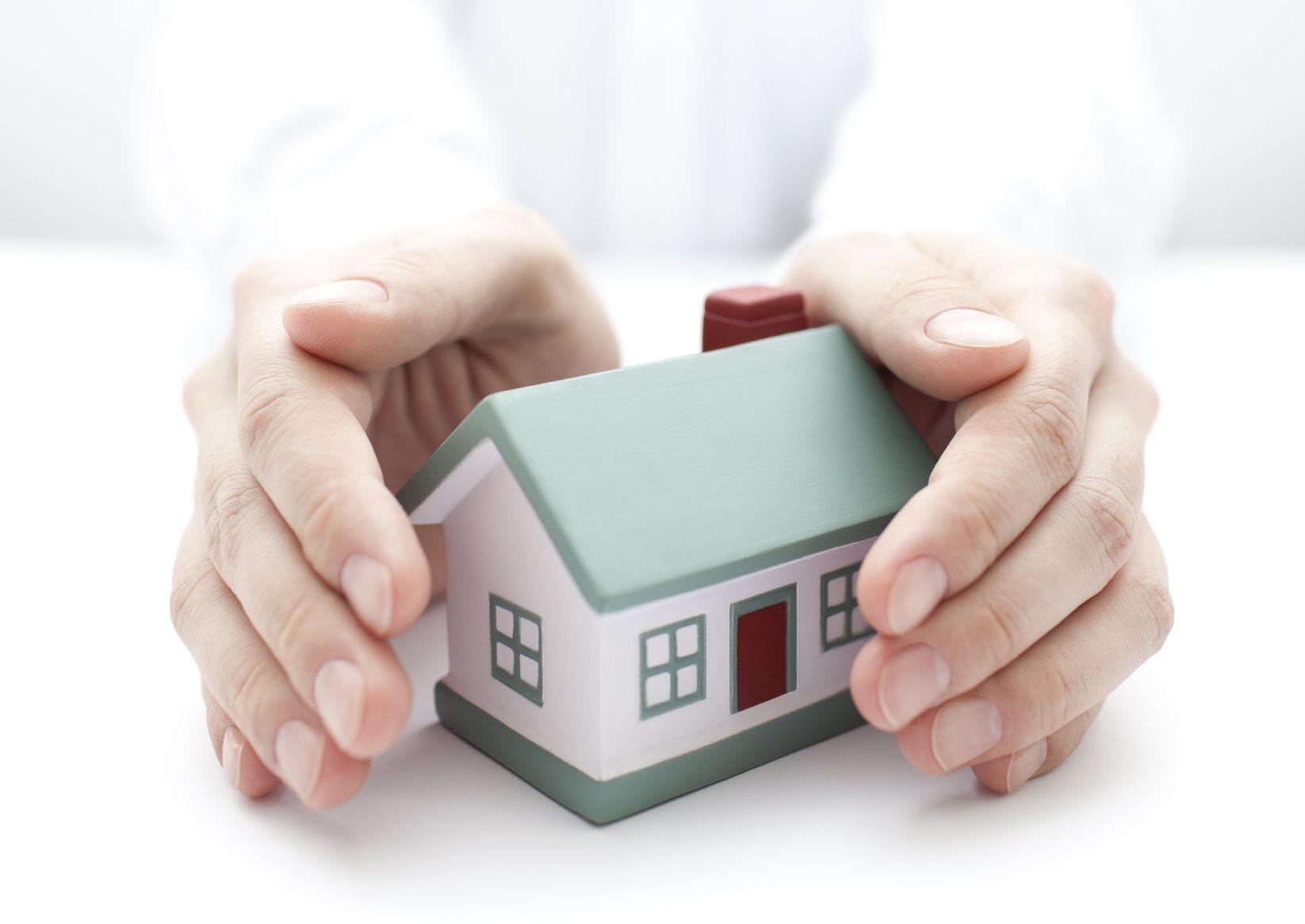 защита ипотечного имущества