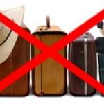 Банкротство физических лиц: запрет на выезд заграницу