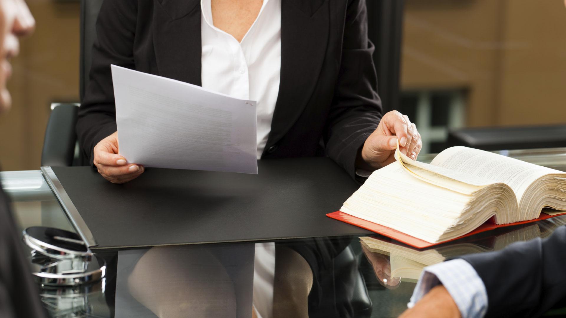 судебный процесс по кредиту