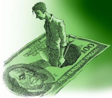 Банкротство должника: особенности инициации и прохождения процедуры