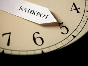 Вступление в силу норм закона о несостоятельности (банкротстве) физических лиц перенесено с 1 июля на 1 октября 2015 года