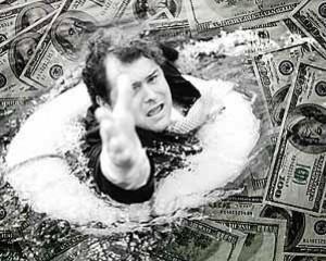 Долговой адвокат спасет из кредитной ямы