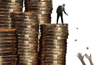 долги банкам по кредитам не исчезают