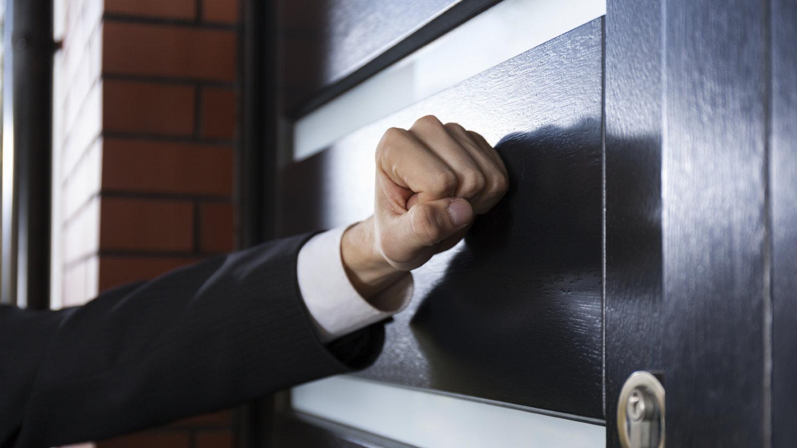 Угрозы кредиторов