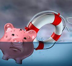 банкротство - спасение от долгов