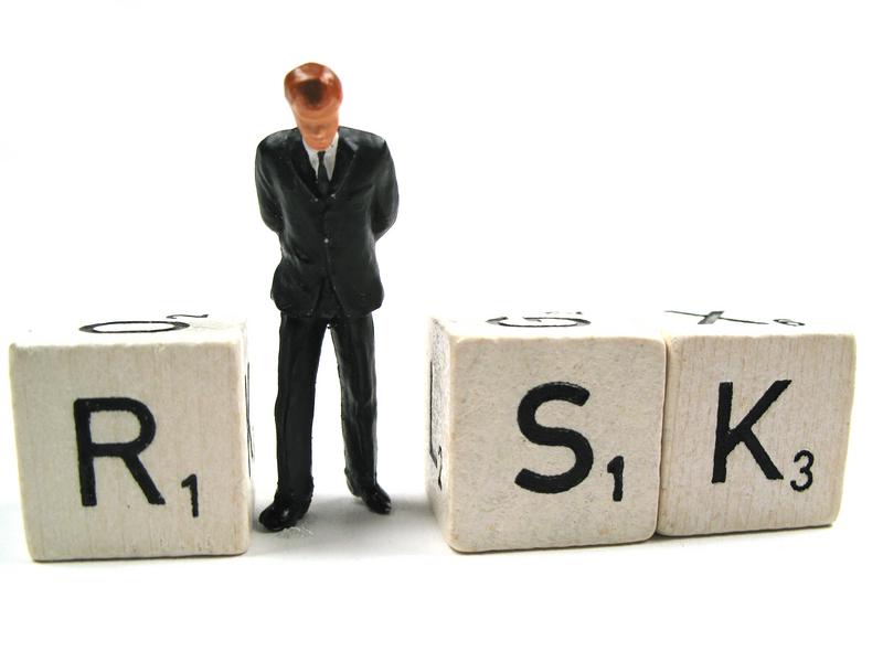 риск потери имущества