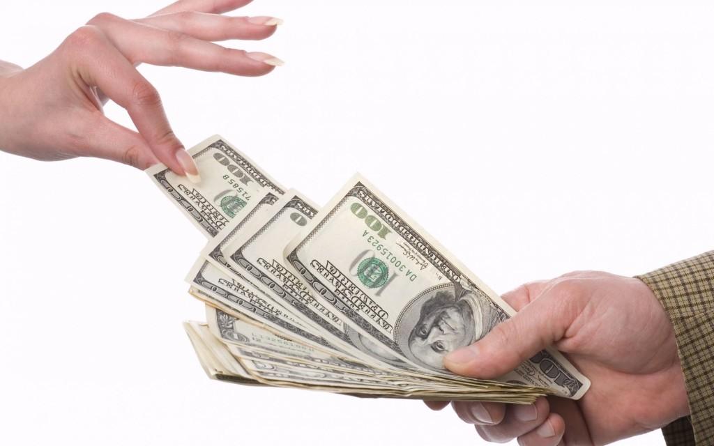 заемщик теряет свои деньги