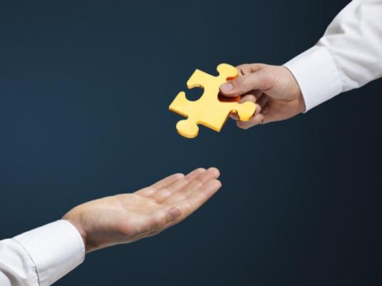 Работа с кредиторами