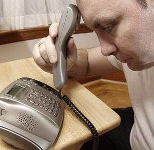 как бороться с телефонными звонками коллекторов