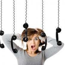 Куда жаловаться на звонки коллекторов