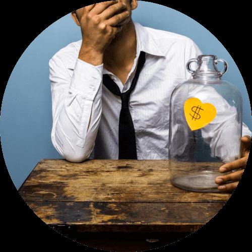 Заявление о банкротстве – какие сложности возникают при инициации процесса, Национальное Юридическое Антиколлекторское Бюро laquo;Правильный курс
