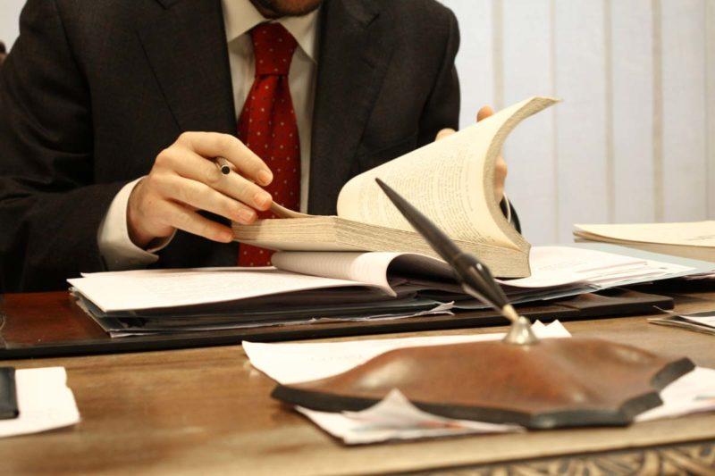 Важность знания законодательства