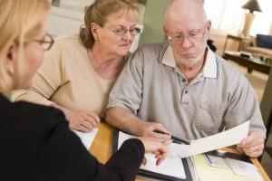 кредит на пенсионера
