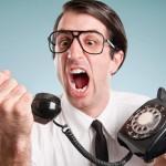 Способы защититься от постоянных звонков коллекторов